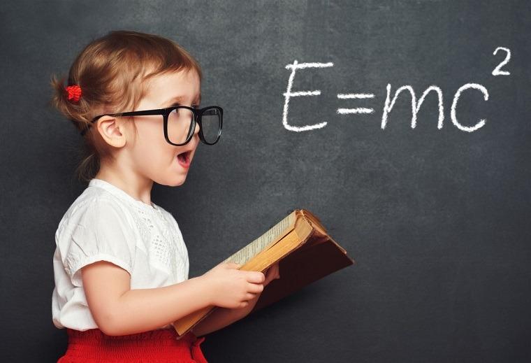 niños con altas capacidades coeficiente intelectual