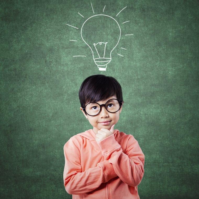 niños con altas capacidades senales ideas