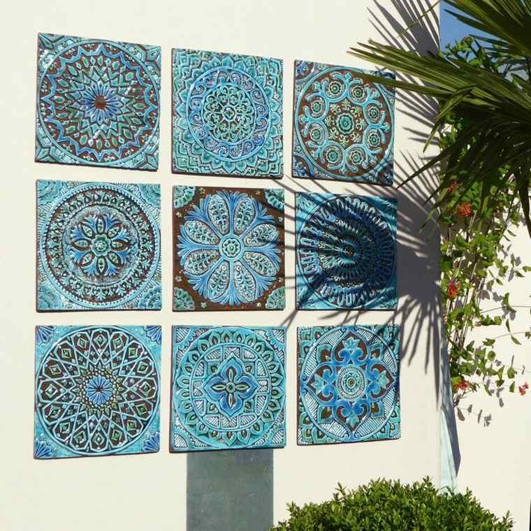 azulejos con motivos