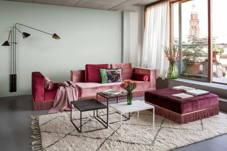 pared-color-verde-claro-ester-bruzkus-architects