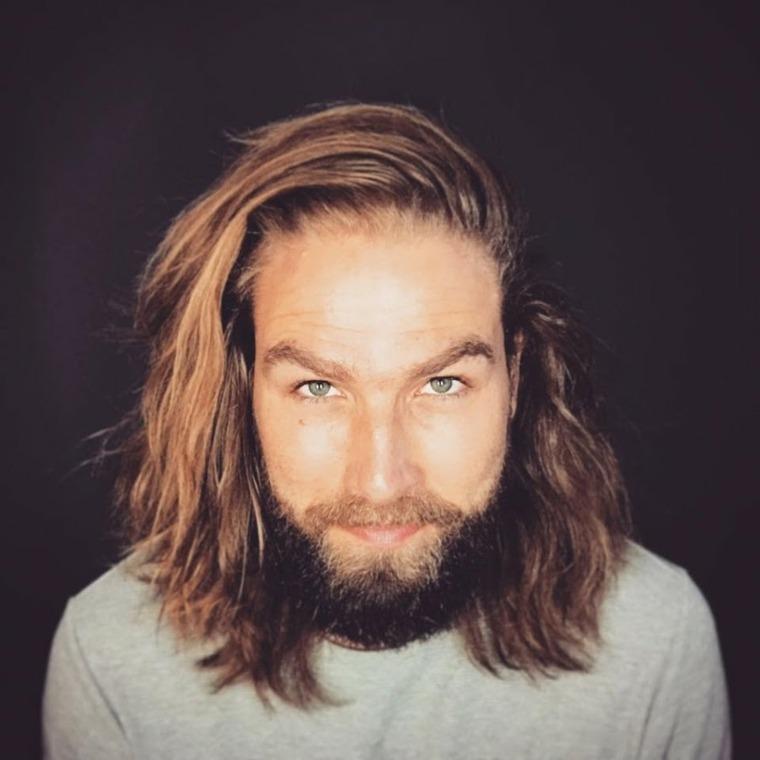 Peinados de hombre - Dominik Krieger