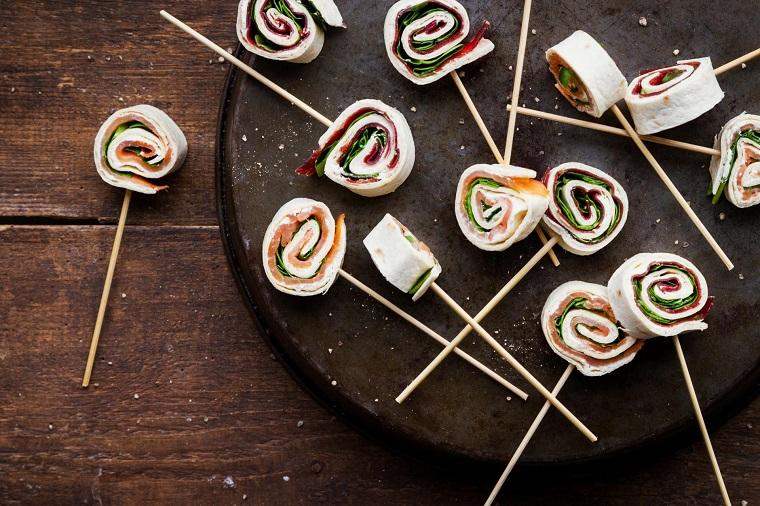pinchos-rollos-tortilla-ideas