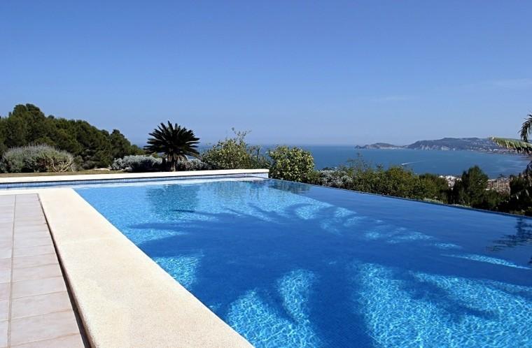 Más tipos de piscinas rectangulares