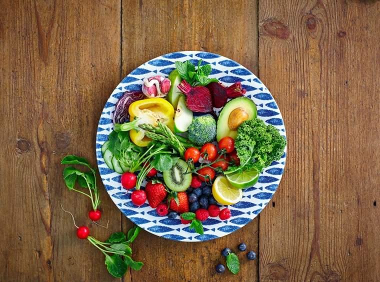 Como acelerar el metabolismo cambiando la dieta