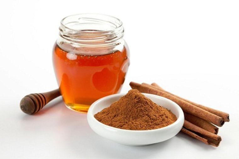 quema grasa abdominal casero canela miel