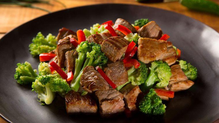 quema grasa abdominal casero carne