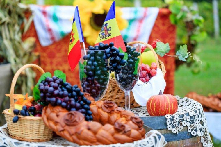 vino de Moldavia