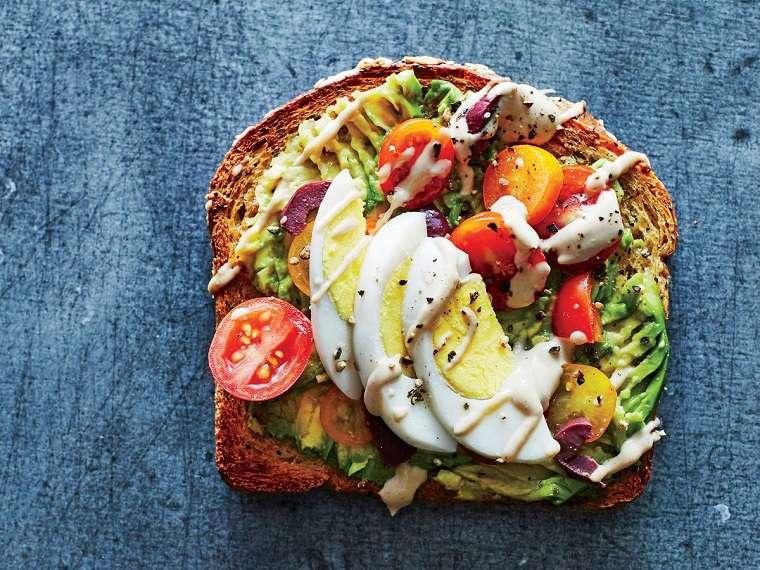 rutina para bajar de peso consejos-dieta-mediterranea