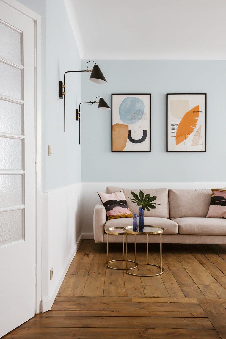 sala-estar-pared-azul-claro-ideas
