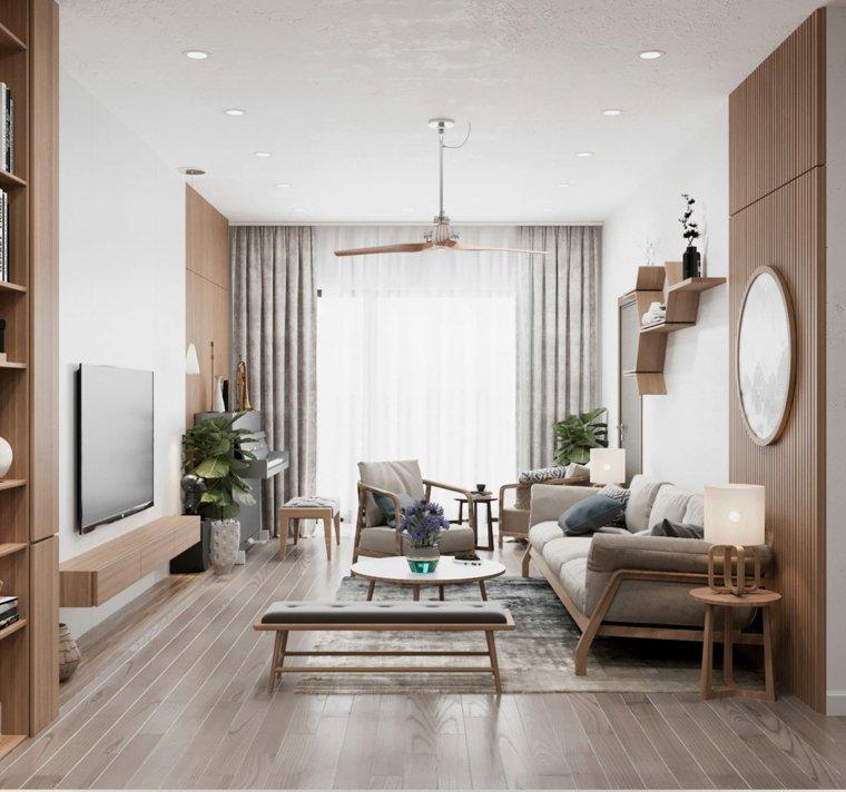 salon-moderno-ideas-uso-madera-estilo