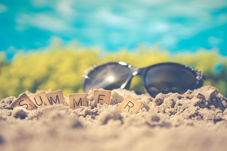 gafas para protegerse del sol