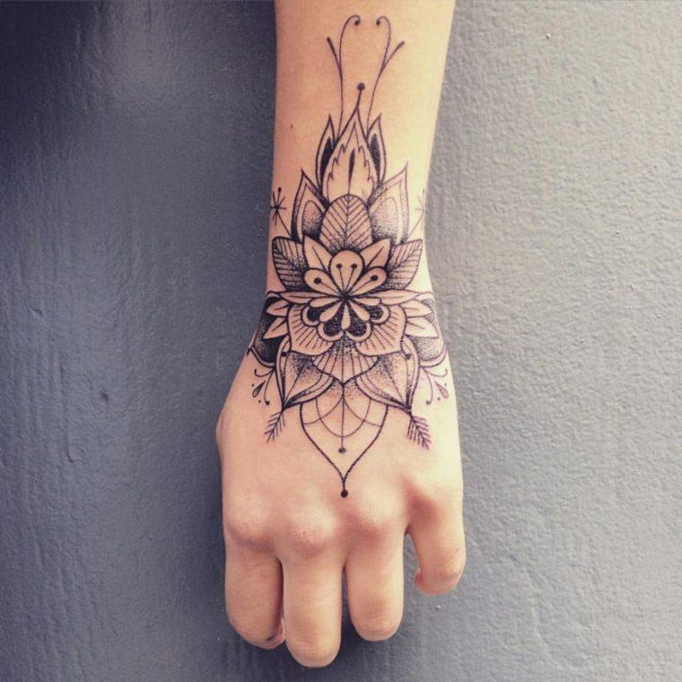 tattoo-mandala-flores-significado