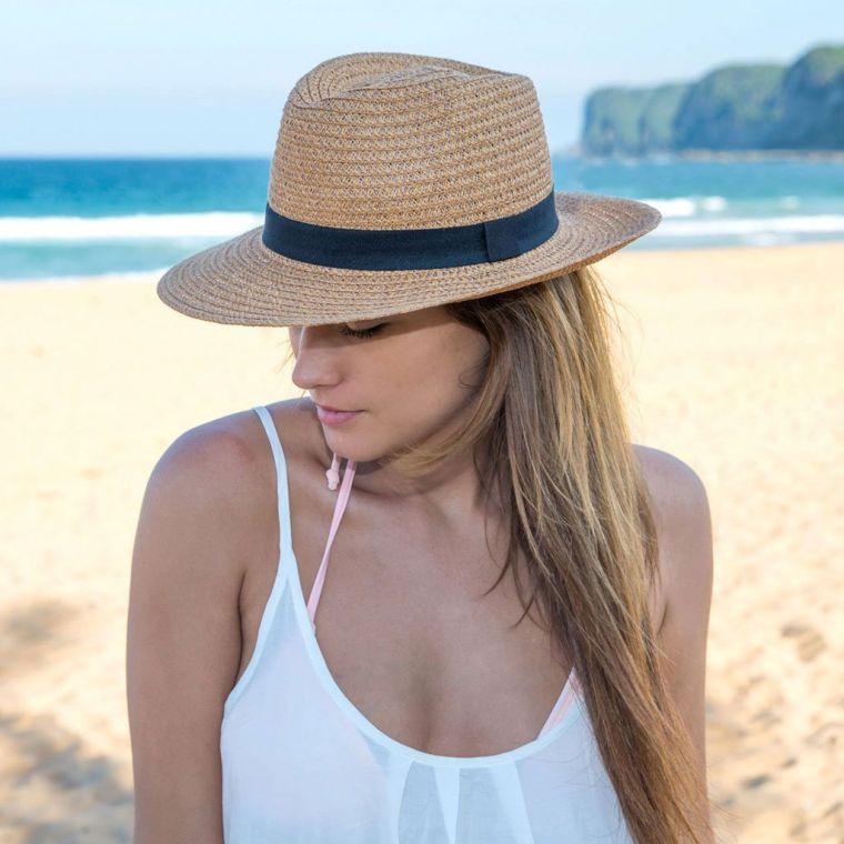 tendencias-sombrero-mujer-verano