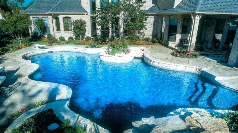 piscina naturalista