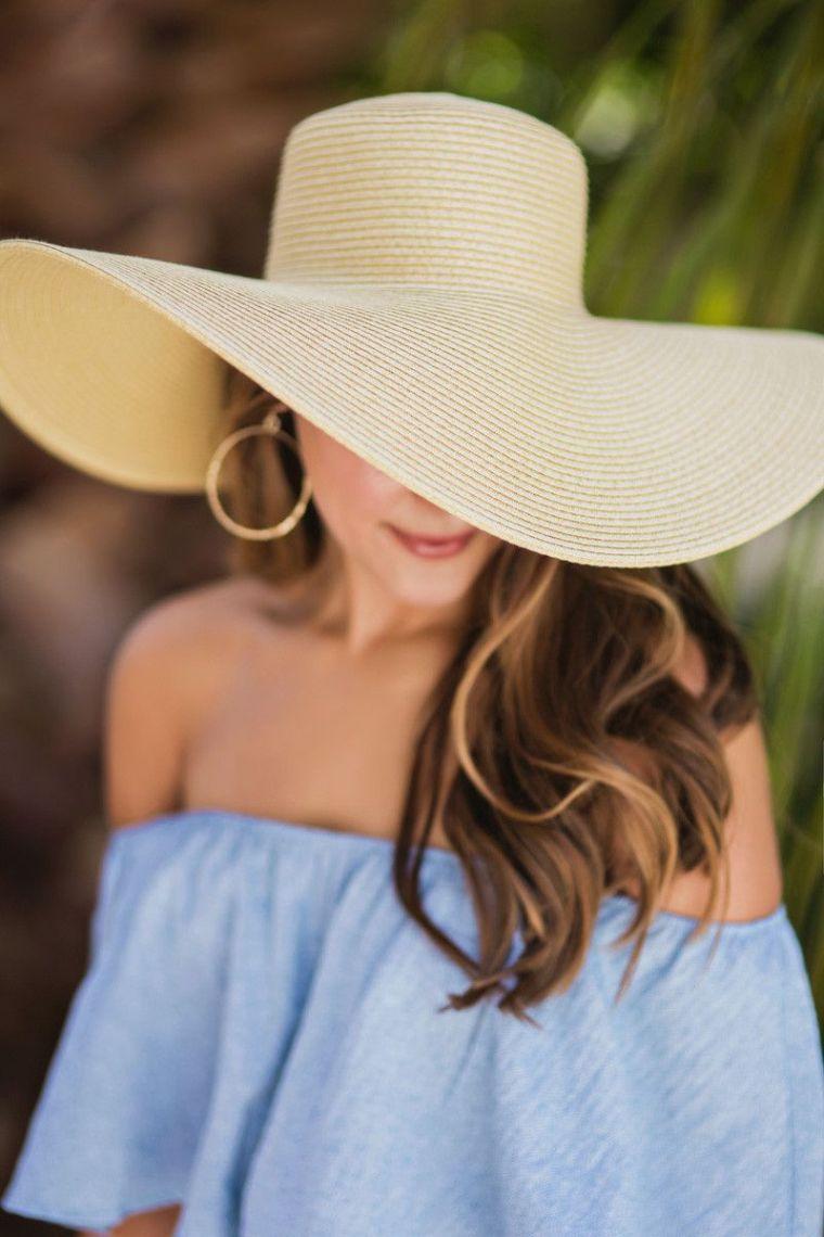 tipos de sombreros-ala-ancha-tendencia