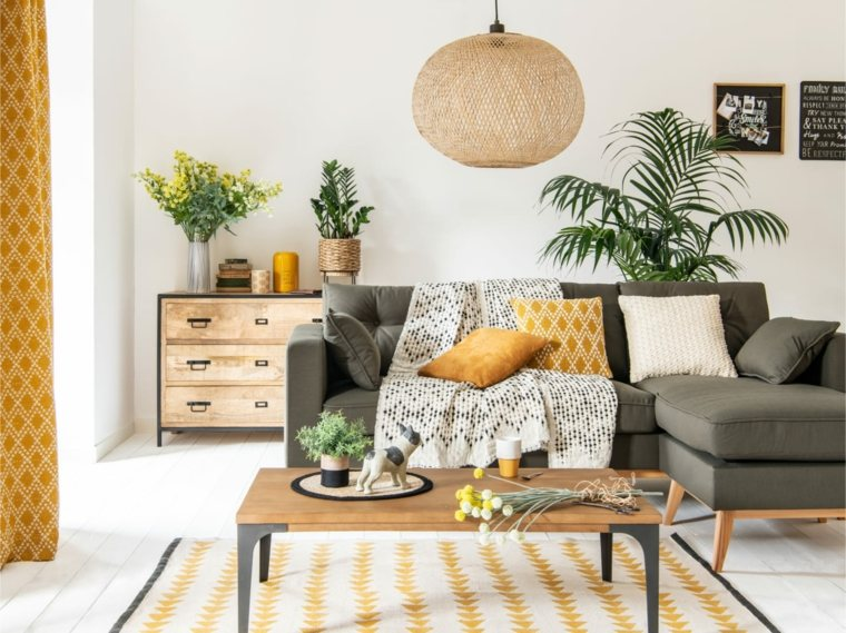 Ideas de decoración interior