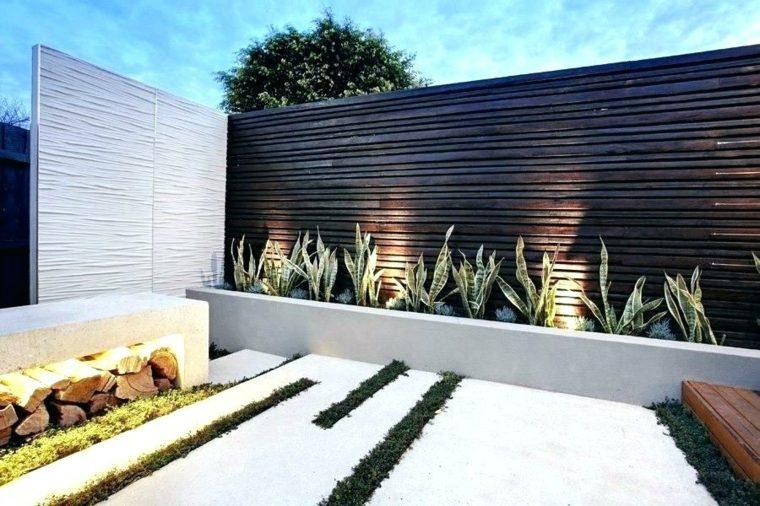 muros y paredes de jardín
