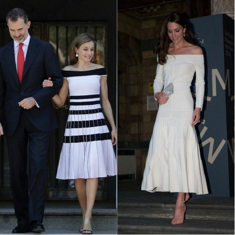 vestidos similares