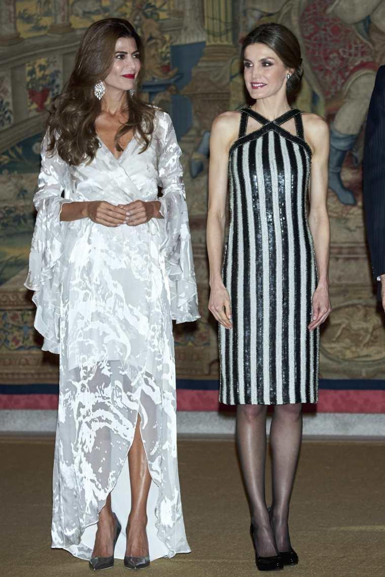 Letizia Ortiz – Consejos sobre estilo y elegancia dignos de la realeza