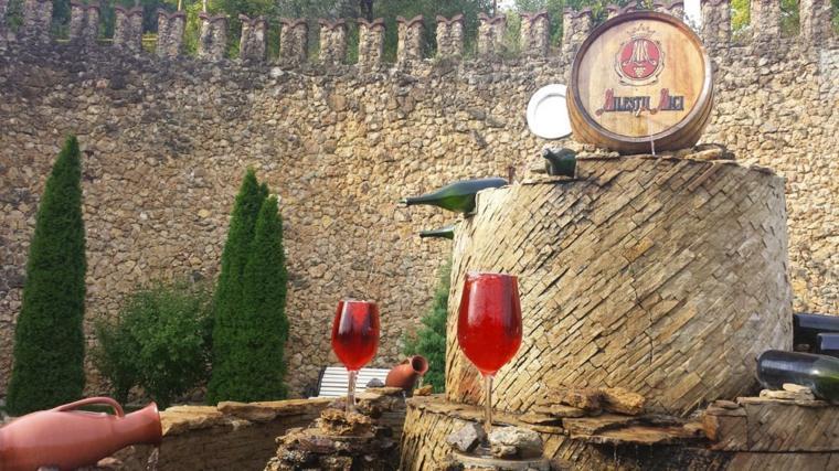 fuente vino