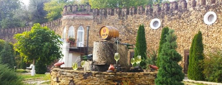 original fuente vino