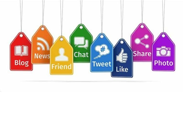 Conseguir visibilidad en redes sociales