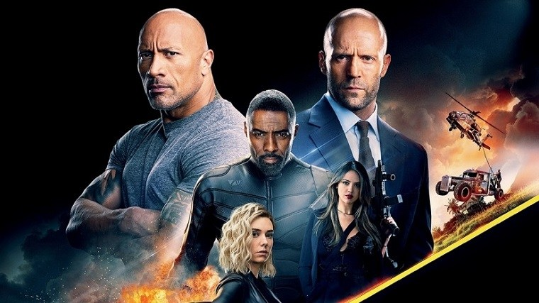 The Fast and Furious-Hobbs-y-Shaw