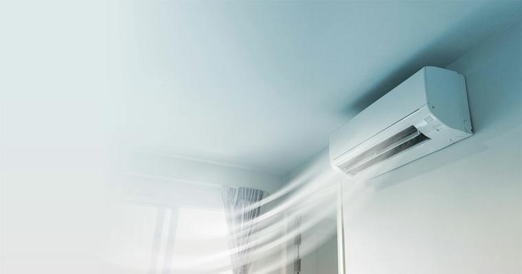 aparato climatizador