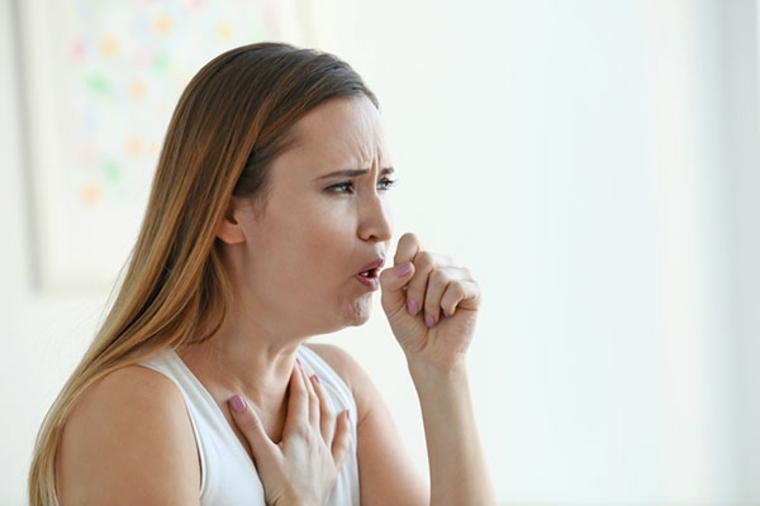 El asma y las alergias podrían ser las culpables