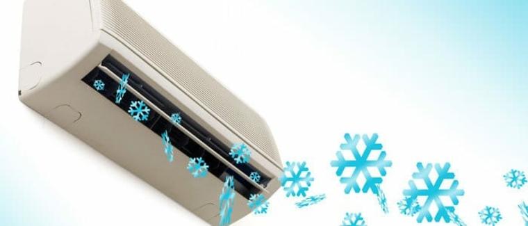 aparato climatizador de aire