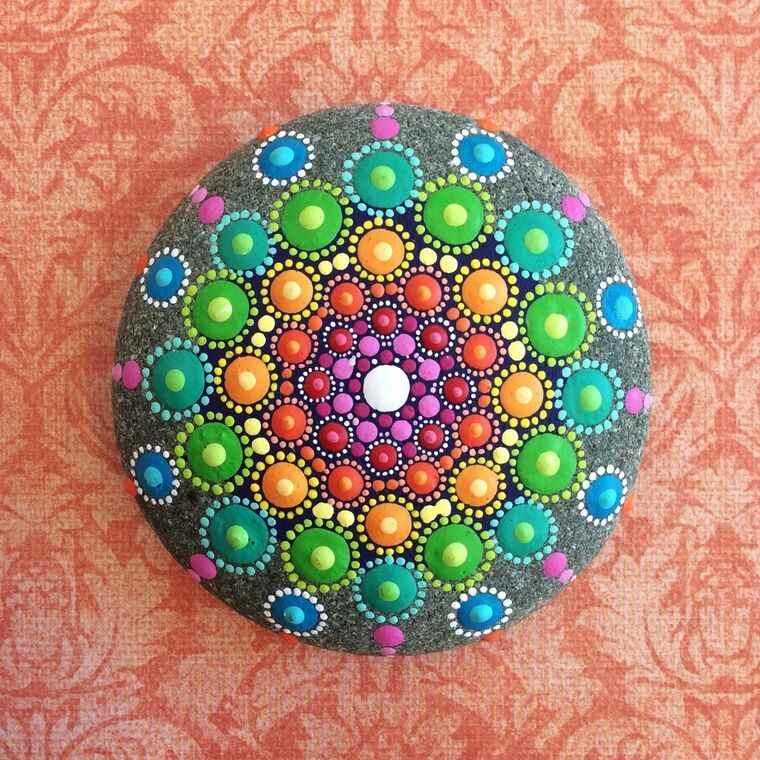 artesanias mandalas