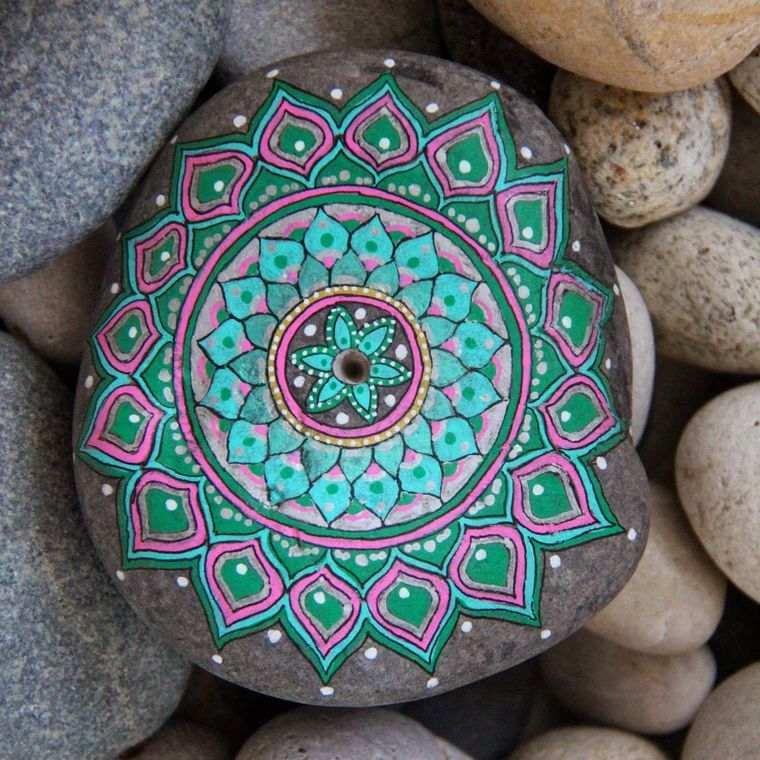 artesanias piedras
