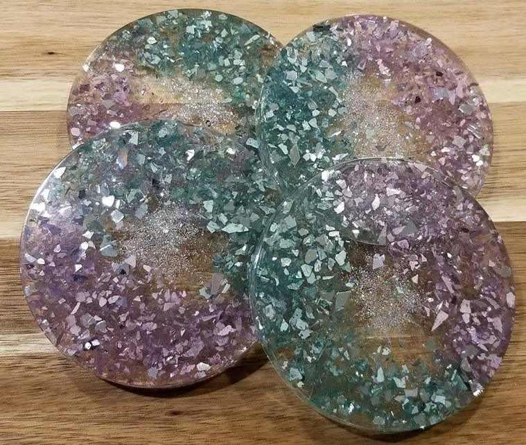 artesanias vidrio