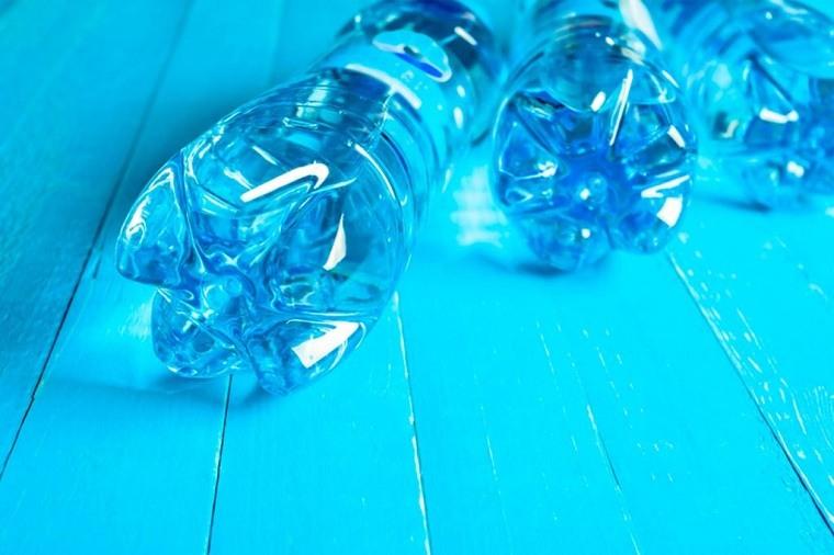 botellas de plástico razones-porque-no-utilizar