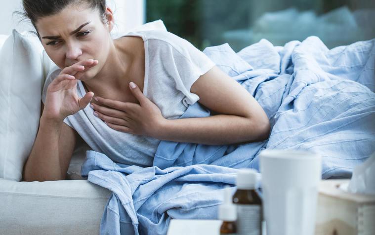 buen descanso asma