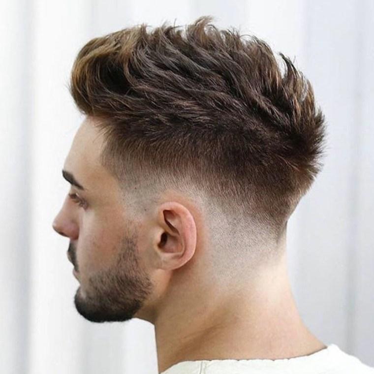 Cortes de cabello de hombre