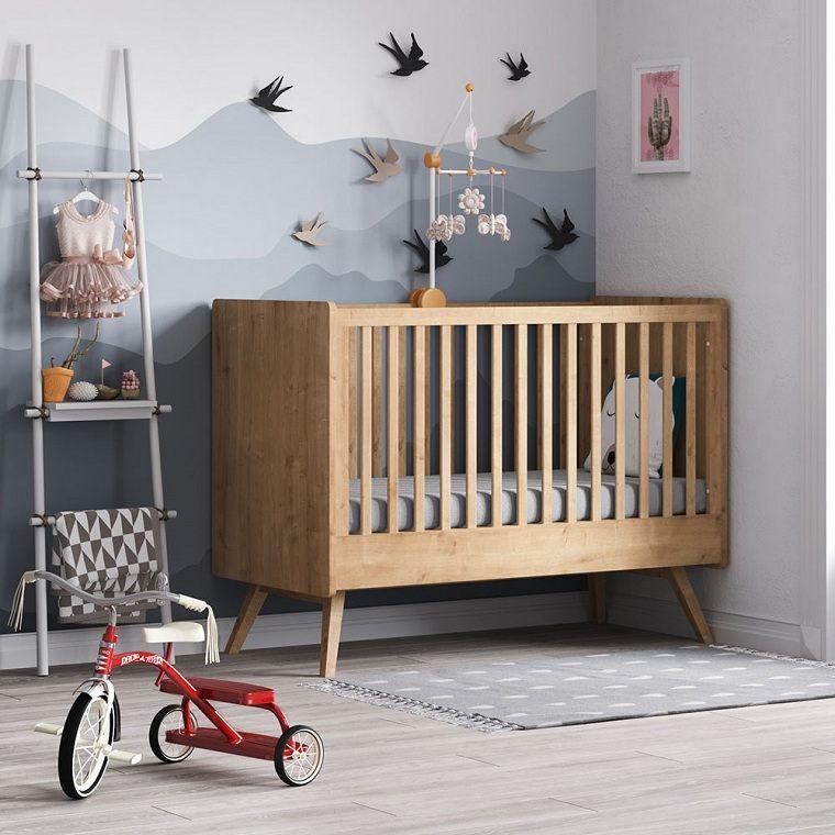 camas-para-bebes-recien-nacidos-cunas