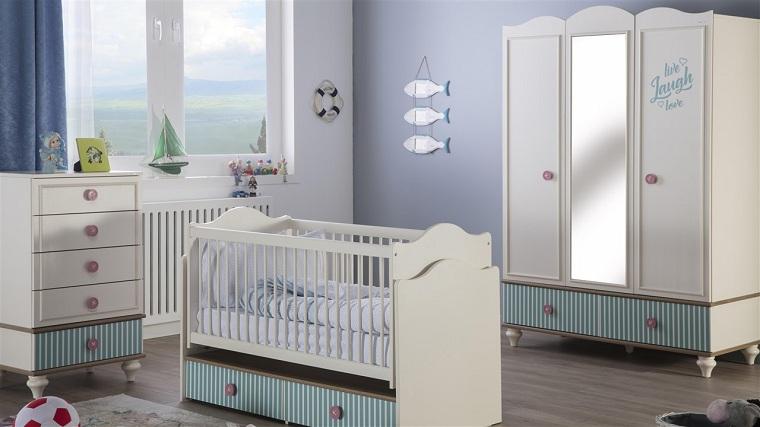 camas-para-bebes-recien-nacidos-decoracion