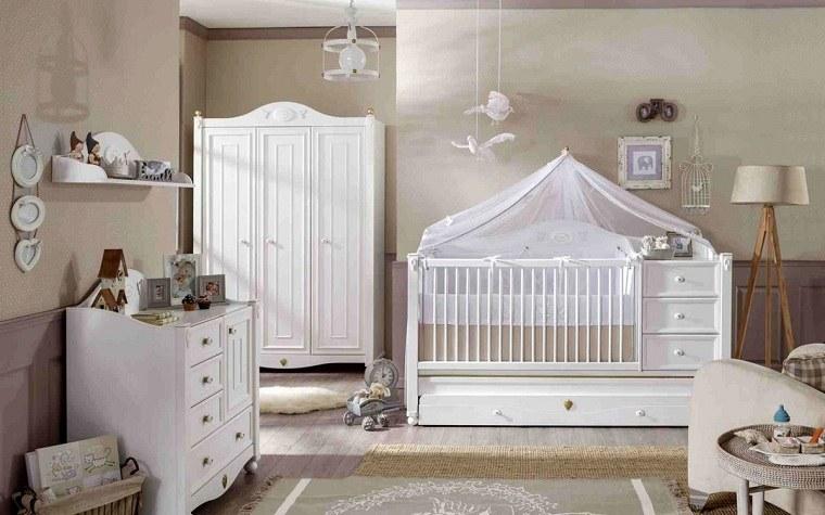 camas para bebes recien nacidos-diseno-moderno
