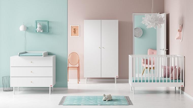 camas para bebes recien nacidos ideas