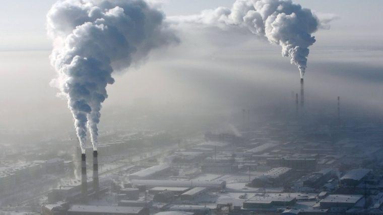causas de los incendios forestales contaminacion