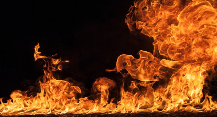 causas de los incendios forestales fuego6