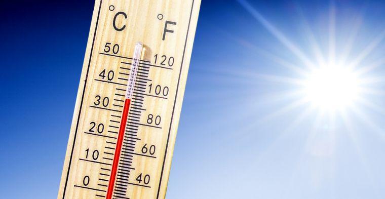 causas de los incendios forestales temperatura