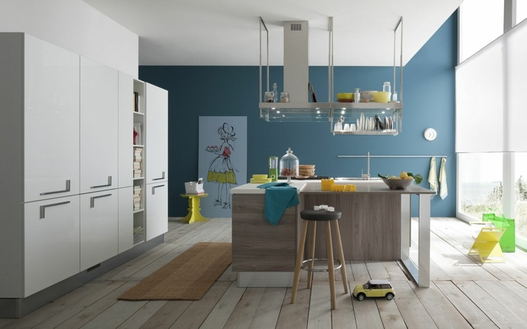 colores para cocina