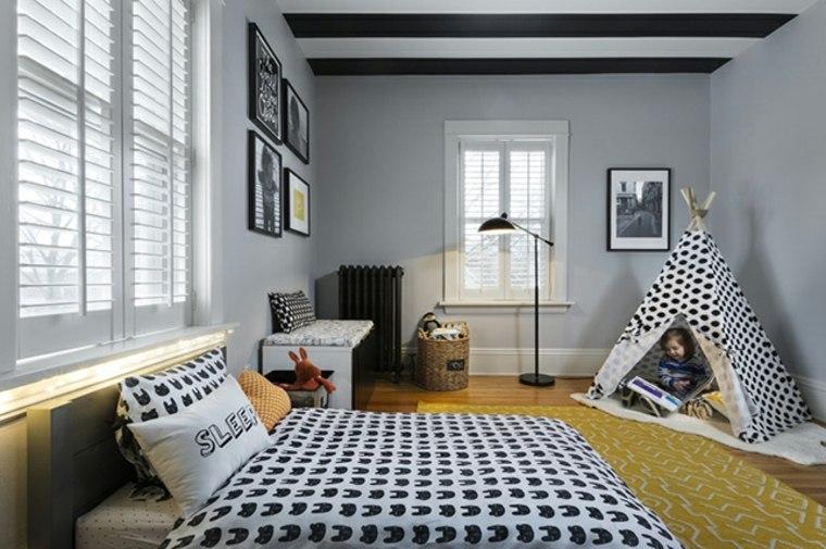 Combinacion de colores para cuartos