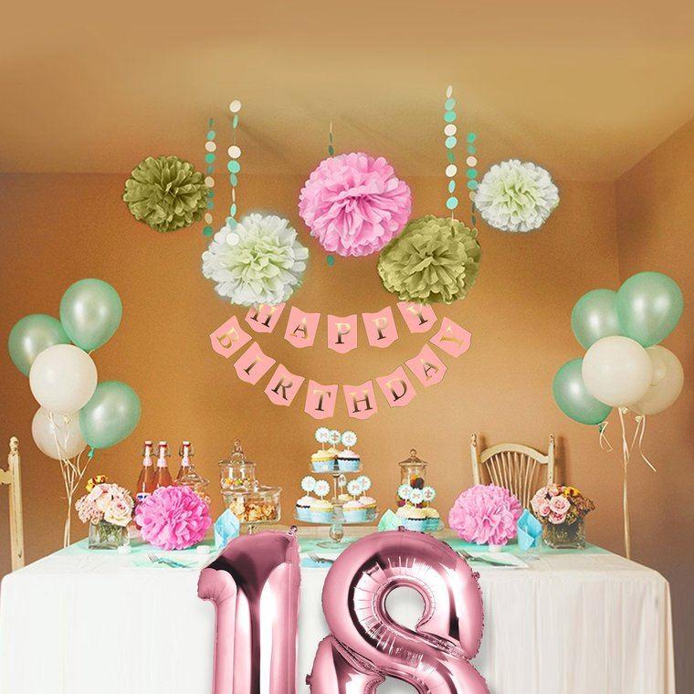 decoracion de cumpleaños chick