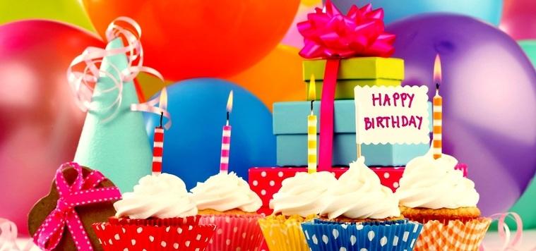 decoracion de cumpleaños presnttt