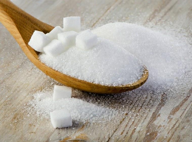 azúcar perjudicial