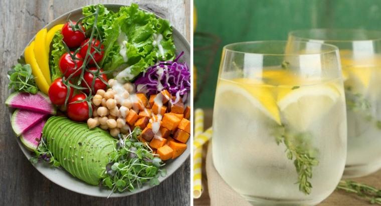 productos sanos