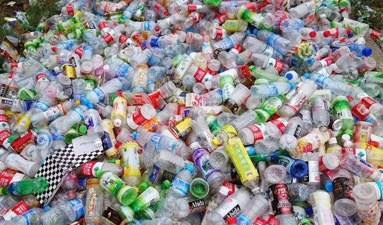 el plástico siempre